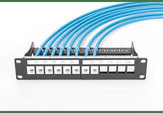 DIGITUS DN-91420 Patch-Panel Modular, Verteilerfeld