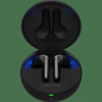 LG ELECTRONICS TONE Free FN7 True Wireless Kopfhörer, schwarz