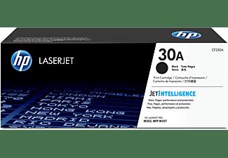 Tóner - HP 30A LaserJet, Negro, CF230A