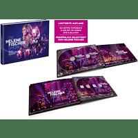 Helene Fischer - Helene Fischer Show-Meine schönsten Momente (Limited 60-Seiten Fotobuch)  - (CD + Blu-ray + DVD)