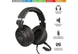 TRUST Gaming headset GXT 433 Pylo (23381)