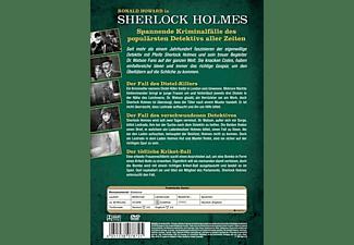 Sherlock Holmes Collector's Edition Vol. 7 DVD