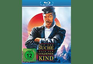 Auf der Suche nach dem goldenen Kind Blu-ray