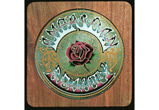 Grateful Dead - AMERICAN BEAUTY  - (Vinyl)