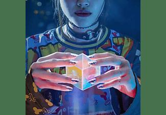 Anamanaguchi - Endless Fantasy (Clear Rainbow Splatter LP+MP3)  - (LP + Download)