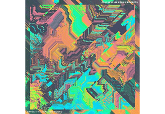 Psychedelic Porn Crumpets - SHYGA! The Sunlight Mound  - (CD)