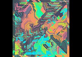 Psychedelic Porn Crumpets - SHYGA! The Sunlight Mound (Gatefold LP)  - (Vinyl)