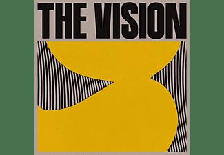 Vision - The Vision (180g 2LP+MP3 Gatefold)  - (LP + Download)