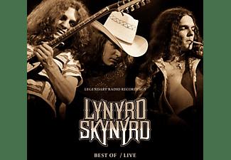 Lynyrd Skynyrd - Best Of/Live  - (Vinyl)