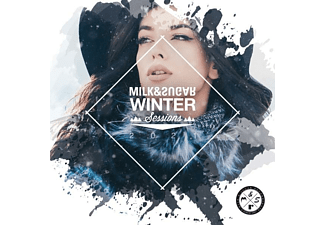 (mixed By) Milk & Sugar - Winter Sessions 2021  - (CD)