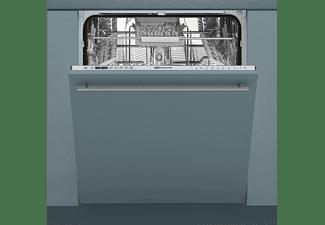 BAUKNECHT BCIO 3C33 EC Geschirrspüler (vollintegrierbar, 600 mm breit, 43 dB (A), D)