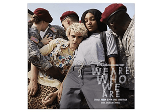 Devonté Hynes - We Are Who We Are (Original Series Soundtrack)  - (Vinyl)