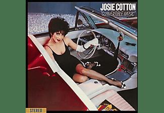 Josie Cotton - CONVERTIBLE MUSIC  - (Vinyl)