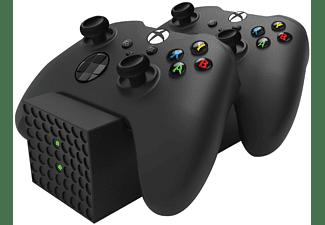 Base de carga - FR-TEC Dual Station, Para Xbox Series X/S, Negro