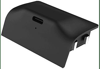 Base de carga - FR-TEC Play&Charge Kit, Para Xbox Series X / S, Negro