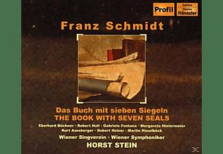 Wiener Symphoniker, Wiener Singverein - Buch Mit Den 7 Siegeln  - (CD)