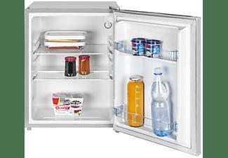 EXQUISIT KB 60-15 A++ Exquisit Kühlschrank (84 kWh/Jahr, 620 mm hoch, Grau)