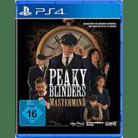 Peaky Blinders: Mastermind - [PlayStation 4]