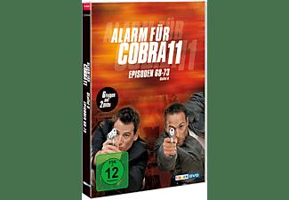 Alarm für Cobra 11 8.Staffel (Softbox) DVD