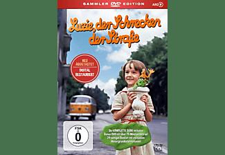 Luzie, der Schrecken der Straße - Die komplette Serie DVD