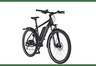 FISCHER Terra 2.0 All Terrain Bike (ATB) (Laufradgröße: 27,5 Zoll, Rahmenhöhe: 48 cm, Unisex-Rad, 422 Wh, Signal schwarz matt )