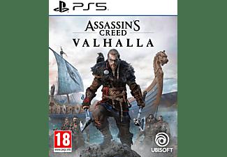 Assassin's Creed Valhalla - [PlayStation 5]