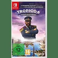 Tropico 6 - [Nintendo Switch]