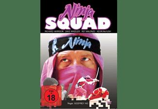 Ninja Squad DVD