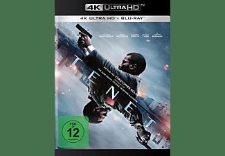 Tenet 4K Ultra HD Blu-ray + Blu-ray