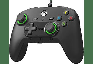 Mando - Hori Horipad Pro, Xbox Series X | S, Cable, Negro