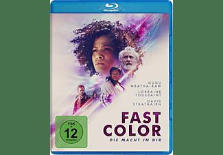 Fast Color - Die Macht in Dir Blu-ray