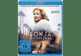 Sonja - The White Swan Blu-ray