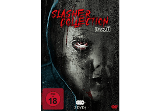 Slasher Collection DVD