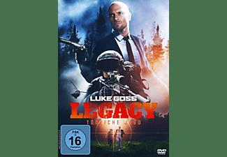 Legacy - Tödliche Jagd DVD