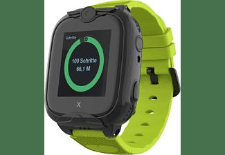 XPLORA XGO2 Kinder Smartwatch Silikon, -, Grün