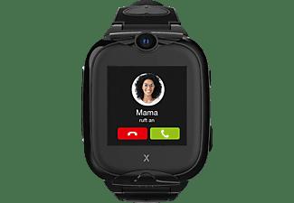 XPLORA XGO2 Kinder Smartwatch Silikon, -, Schwarz