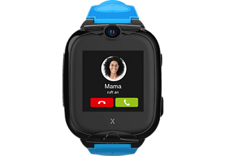 XPLORA XGO2 Kinder Smartwatch Silikon, -, Blau