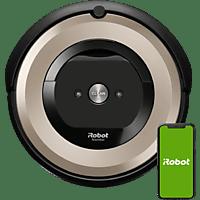 IROBOT Saugroboter Roomba e619840 (App-Steuerbar)