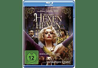 Hexen hexen Blu-ray