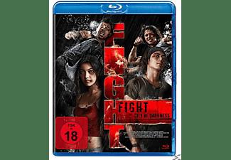 Fight - City of Darkness Blu-ray