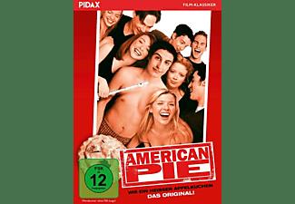 American Pie DVD