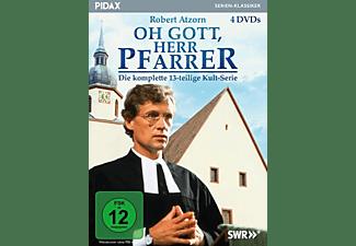 Oh Gott,Herr Pfarrer DVD