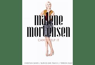 Malene Mortensen - CAN'T HELP (LP/180GR.)  - (Vinyl)