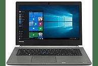REACONDICIONADO Portátil - Toshiba Tecra A40-C-1HN, 14 HD, Intel® Core™ i5-6200U, 8 GB RAM, 256 SSD, Gris