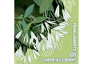 Cheer-accident - FRINGEMENTS ONE  - (CD)