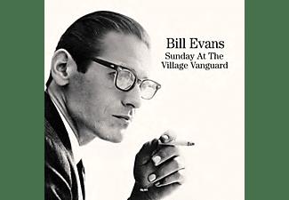 Bill Trio Evans - SUNDAY AT THE VILLAGE  - (Vinyl)
