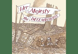 The Decemberists - Her Majesty The Decemberists  - (Vinyl)