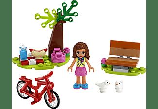 LEGO 30412 Picknick im Park Bausatz, Mehrfarbig