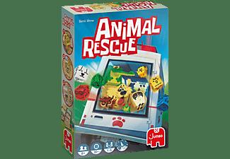 JUMBO Animal Rescue Gesellschaftsspiele Mehrfarbig