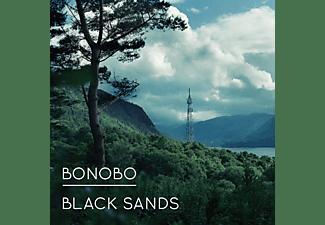 Bonobo - Black Sands 10th Anniversary Edition (LTD Red 2LP)  - (LP + Download)